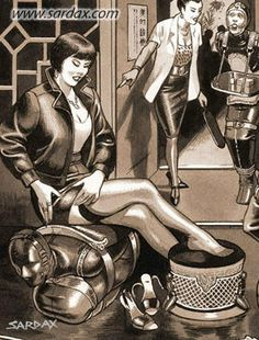 sardax crossdressing