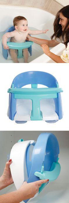 Details About Baby Bathtub Ring Seat Bath Tub By KETE