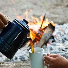 Image result for campfire coffee