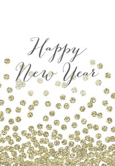 glitter new year wallpapers