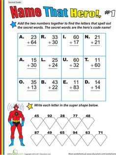 1000+ images about Spiderman & Superhero worksheets on ...