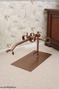 bondage furniture bed