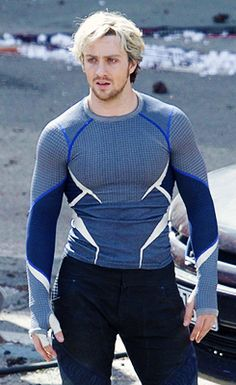 1000+ images about Aaron Taylor(Quicksilver) on Pinterest ...