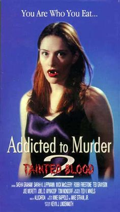 Poster do filme Addicted to Murder 2