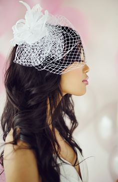 1000 images about wedding day hair on pinterest birdcage veils veils and bird cages