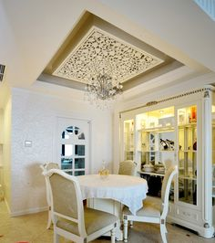 False Ceiling Mdf Work Ideas For The House Pinterest Ceilings