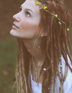 dreadlocks girl on pinterest dreadlocks dread hairstyles and pretty dreads