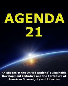 1000+ images about Agenda 21....danger!!! on Pinterest ...