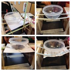 Build an Earthquake Proof Structure (lesson plan for ...