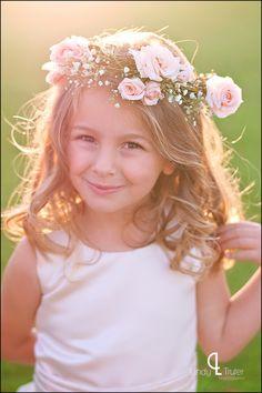 1000 ideas about flower girl headpiece on pinterest flower girls flower girl headbands and