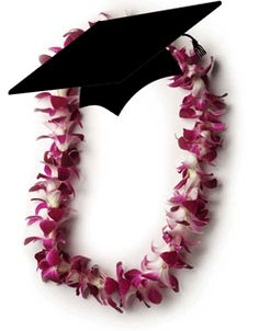 CANDY LEI'S on Pinterest | Candy Leis, Graduation Leis and ...