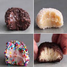 Brazilian Truffles (