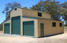 Garage Kits Single Sloped Roof Joy Studio Design Gallery
