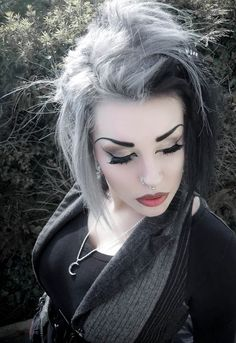 gray hair colour on pinterest gray hair colors gray hair and grey hair