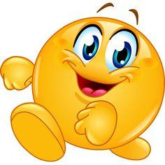 Resultado de imagen de emoticonos felices