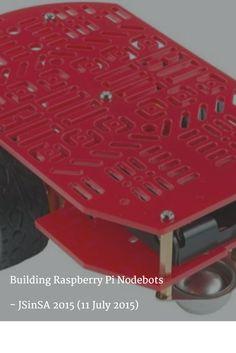 Building Raspberry P