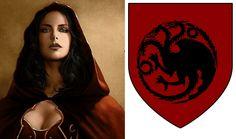 Meeting between Meria Martell and Rhaenys Targaryen - by ...