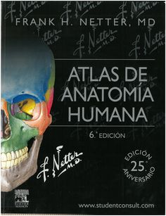 6th pdf anatomy netters atlas of human edition