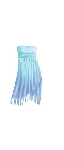 dresses drawings   TOPmodel drawing rainbow dress by ... on Top Model Ideas  id=99382