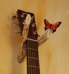 make your own guitar wall mount best guitar wall wall on guitar wall hangers id=32533