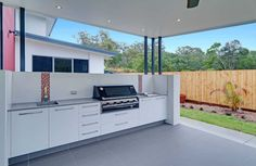 1000 images about outdoor living kitchens white on pinterest outdoor kitchens pizza on outdoor kitchen queensland id=61418