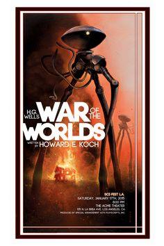 Poster do filme War of the Land