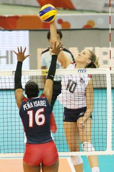 1000 Images About Volleyball On Pinterest Matt Anderson