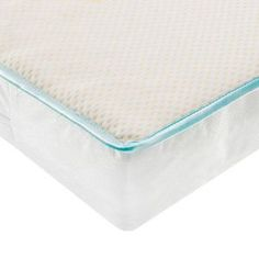 Baby Elegance Coolmax Pocket Spring Cot Mattress 60 X 120cm
