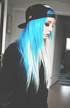 1000 images about hair on pinterest neon hair color blue hair and cute short hair