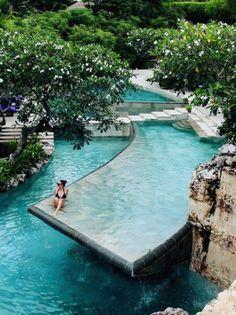 The Villas AYANA Spa