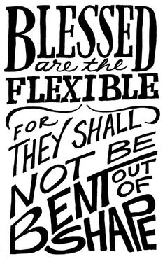 Quote Flexibility on Pinterest | Flexibility, Flexibility ...