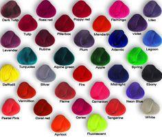 1000 images about pravana on pinterest pravana hair color wild orchid and color charts