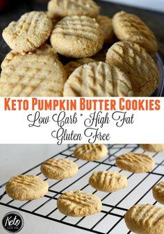 These Keto Pumpkin B