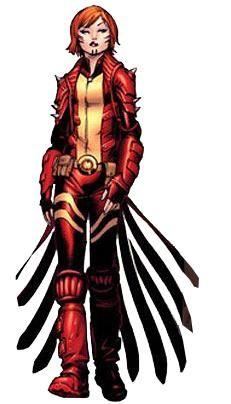 Rachel Summers (Phoenix) | X-Men | Pinterest | Phoenix ...