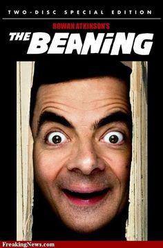 Poster do filme Mister Bean: O Filme