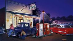 1000 Images About Old American 60x On Pinterest 1950s