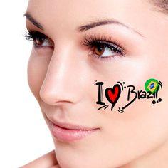 Facial Tattoos On Pinterest Maori Face Tattoos And