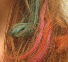 1000 images about diy hair chalk on pinterest hair chalk temporary hair color and diy hair