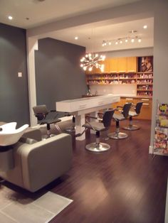 salon shampoo area on pinterest salon retail salon color bar and beauty salon interior