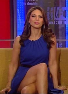 1000+ images about Beautiful News Anchors on Pinterest ...