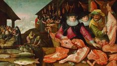 Meat Market (winter)