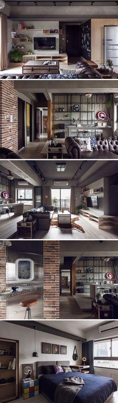 A House Design Studi