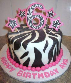 Walmart Zebra Cakes And Hand Drawn On Pinterest