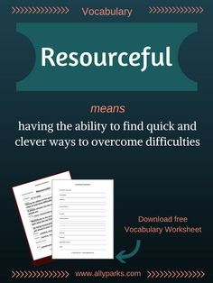 Download free Vocabulary Worksheet  http   www allyparks com english     Download free Vocabulary Worksheet  http   www allyparks com english