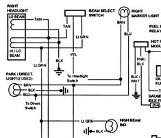 free wiring diagram 1991 gmc sierra | wiring schematic for