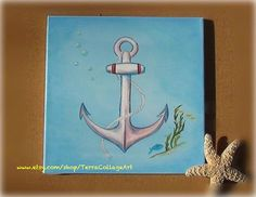 1000 Images About Future Painting Ideas On Pinterest Nautical Nursery Nautical Painting And