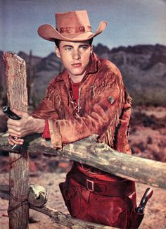 Rio Bravo (1959) on Pinterest | Ricky Nelson, John Wayne and Dean ...