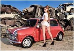 1000 Images About Mini And Girls On Pinterest Mini