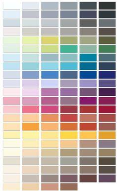 ICI Dulux Color WheelDulux Paint Colour ChartAkzo Nobel