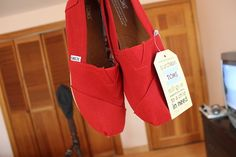 red toms. ❃